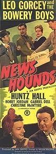 Live stream movie downloads News Hounds USA [mov]