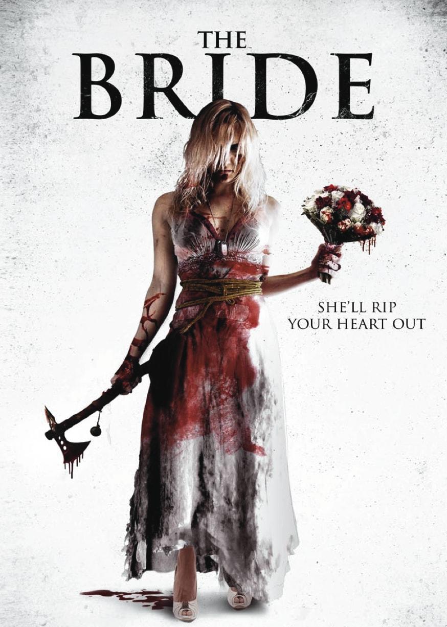 The Bride (2013) - IMDb