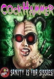 CockHammer Poster