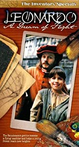 New movies trailers free download Leonardo: A Dream of Flight Ireland [pixels]