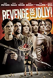 Revenge for Jolly! (2012) 720p