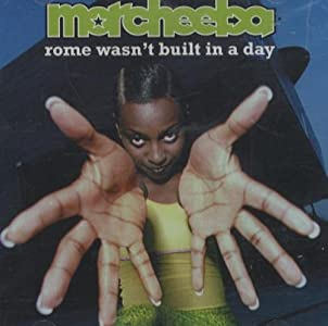 Movie site download for free Morcheeba: Rome Wasn't Built in a Day by none [iTunes]