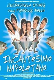 A Neapolitan Spell Poster