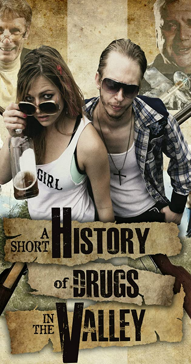 A Short History of Drugs in the Valley (2016) Subtitles