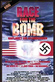 Race for the Bomb Poster