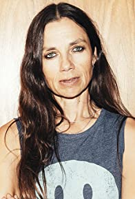 Primary photo for Justine Bateman