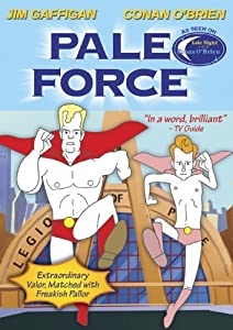 Watch online movie Pale Force the Movie by [Full]