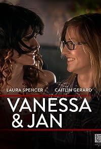 Primary photo for Vanessa & Jan