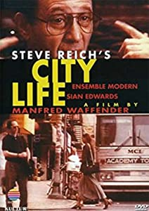 Thriller movies 2018 free watch online Steve Reich: City Life [x265]