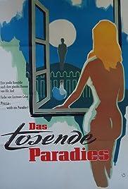 Crazy Paradise Poster
