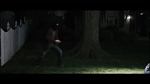 DVD Trailer: Tenure