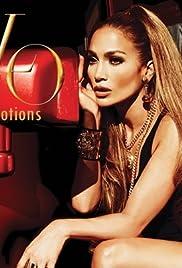 Jennifer Lopez: Emotions Poster