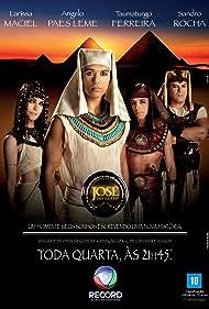 José do Egito (2013) Poster - TV Show Forum, Cast, Reviews