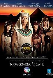 Joseph from Egypt Poster