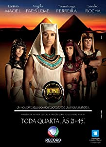 Official sites for downloading movies Joseph from Egypt: Episode #1.15  [mkv] [Mpeg] [1080p]