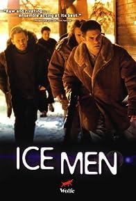 Primary photo for Ice Men