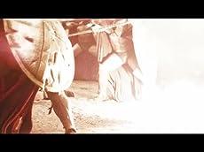 Louis Paquette - Stunt Demo Reel