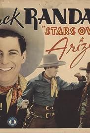 Stars Over Arizona Poster