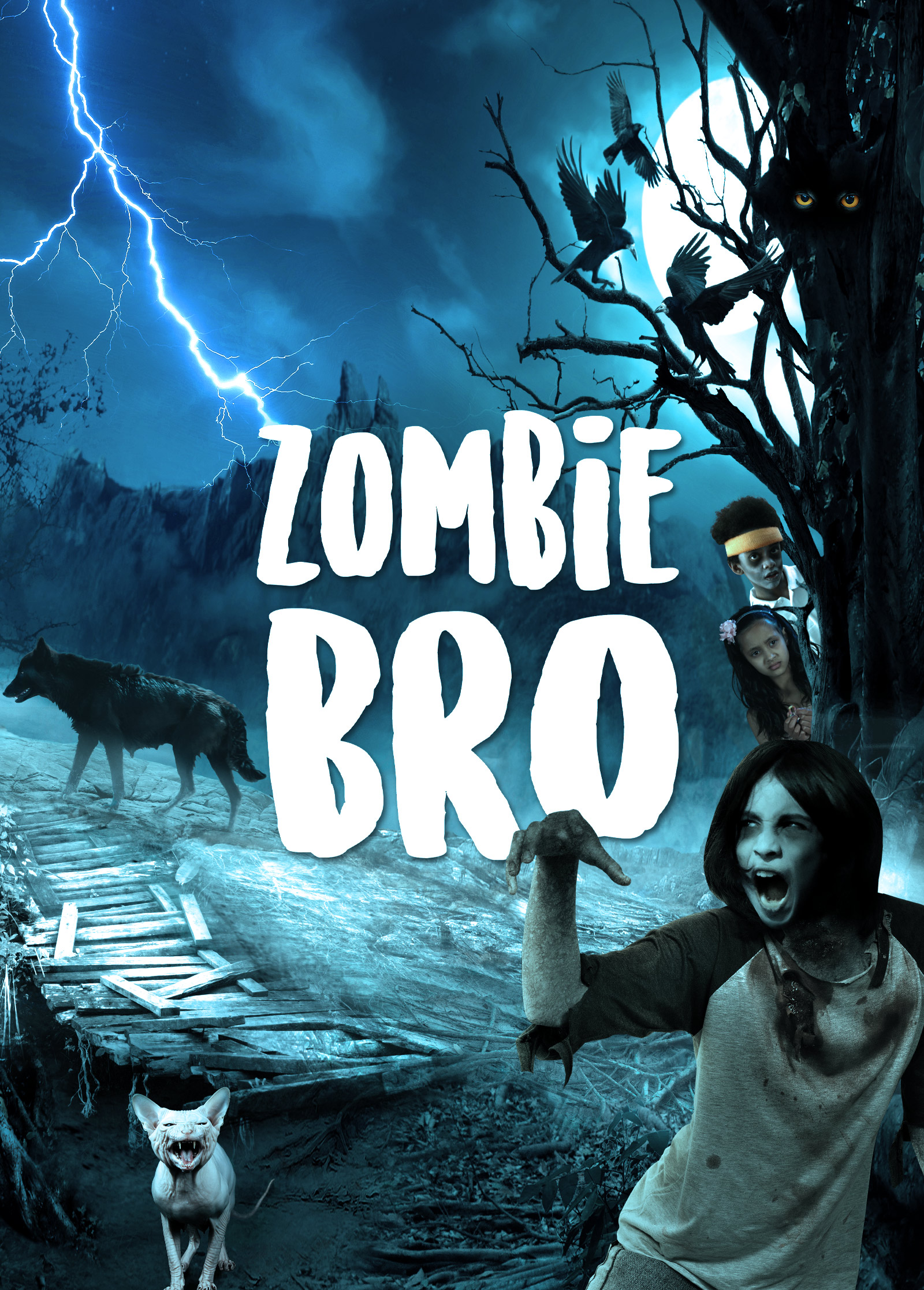 Zombie Bro hd on soap2day