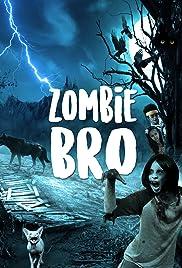 Zombie Bro Poster