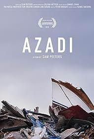 Azadi (2018)