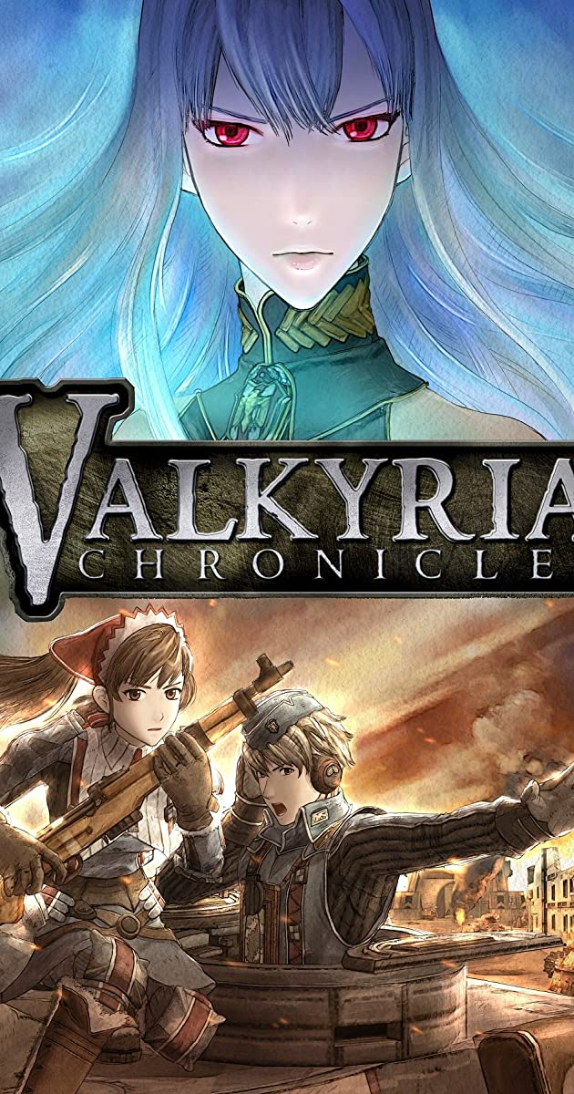Valkyria Chronicles Video Game 2008 Imdb