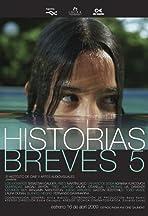 Historias Breves 5