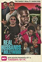 Real Husbands of Hollywood Season 4 Promotional Campaign