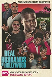Real Husbands of Hollywood Season 4 Promotional Campaign Poster