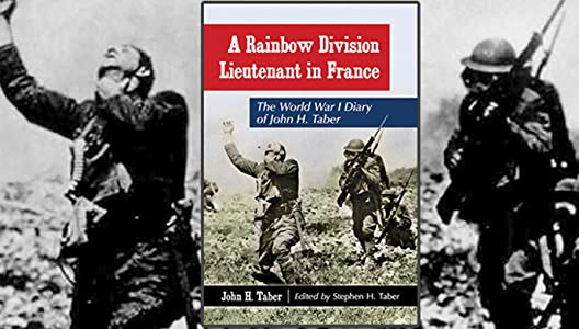 Good quality free downloadable movies Stephen Taber, a Rainbow Division Lieutenant in France [BRRip]