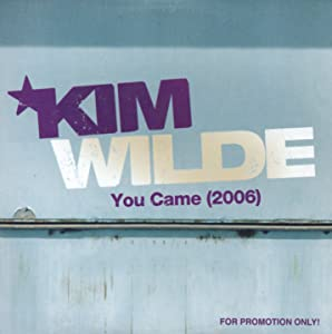 New movies torrent download sites Kim Wilde: You Came, 2006 Alternative Version [WEBRip]