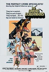 Primary photo for The Daring Dobermans