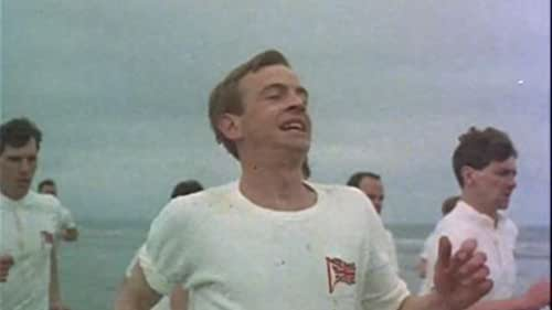 Trailer for Chariots of Fire