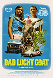 Bad Lucky Goat