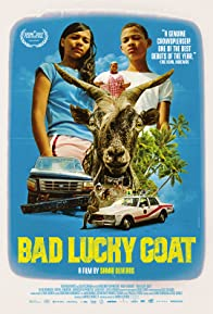 Primary photo for Bad Lucky Goat