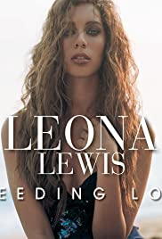 Leona Lewis: Bleeding Love, US Version Poster