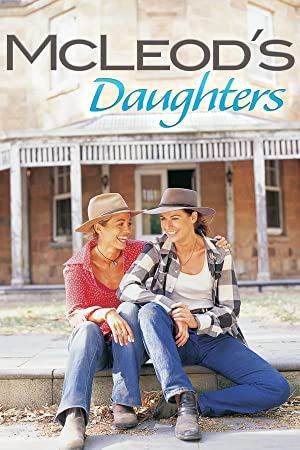 Where to stream McLeod's Daughters