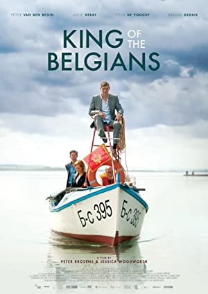 Permalink to Movie King of the Belgians (2016)
