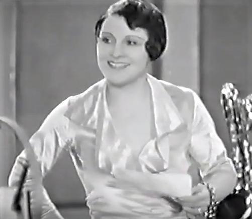 Gerti Klemm in Ein Lied, ein Kuß, ein Mädel (1932)