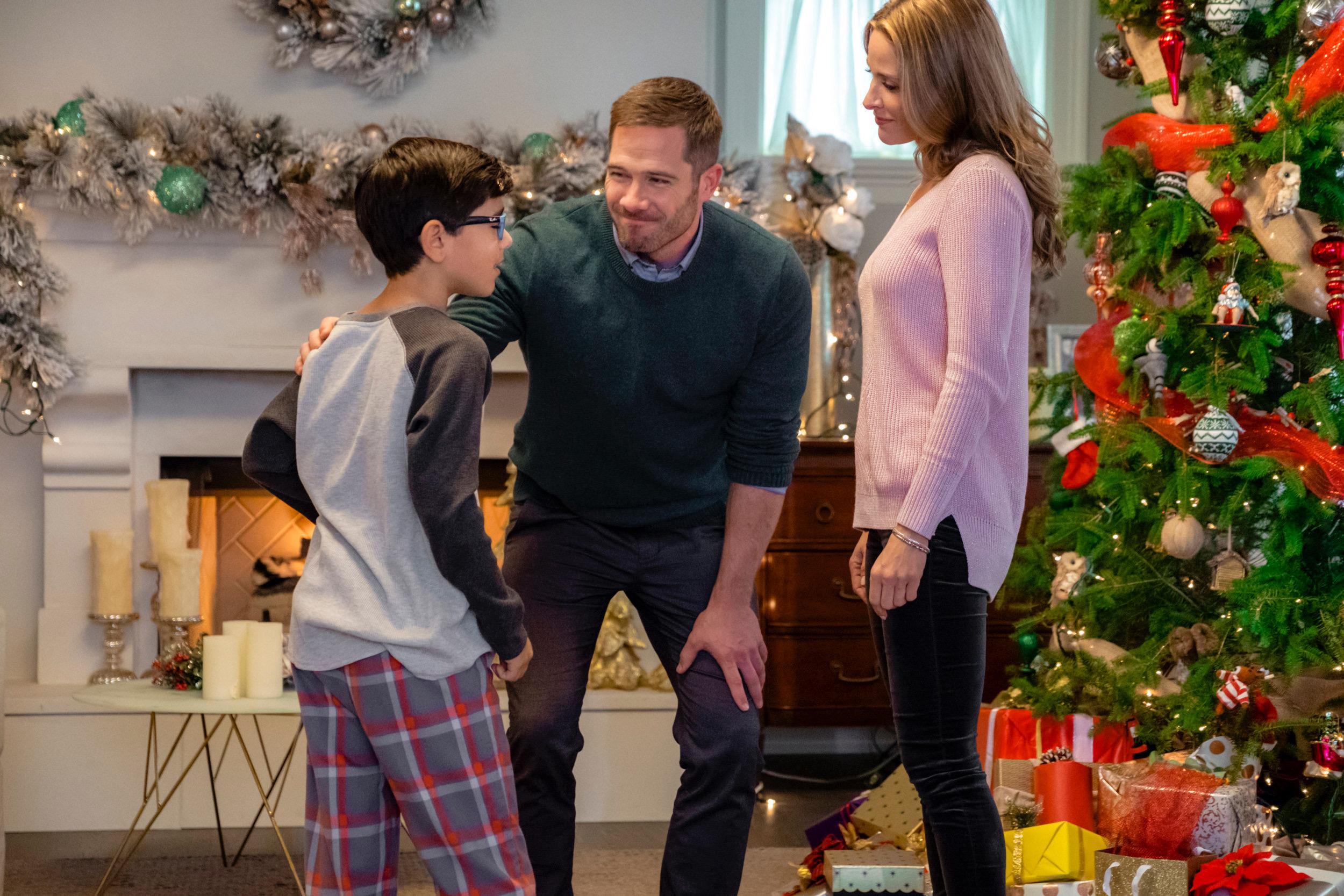 Maggies Christmas Miracle 2021 Karen Kingsbury S Maggie S Christmas Miracle Tv Movie 2017 Imdb