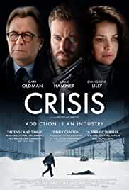 Crisis (2021) HDRip english Full Movie Watch Online Free MovieRulz