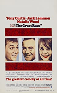 Hollywood movie downloads The Great Race by [HDR]