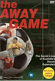 The Away Game Poster
