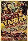 Azaad Irani in Tarzan Ki Mehbooba (1966)