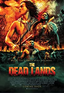 Direct downloads divx movies The Dead Lands by none [[movie]