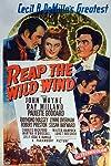 Reap the Wild Wind (1942)