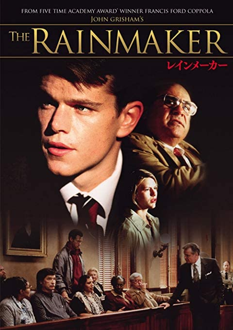 The Rainmaker (1997) Hindi Dubbed