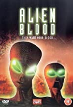 Alien Blood