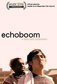 Primary photo for Echoboom