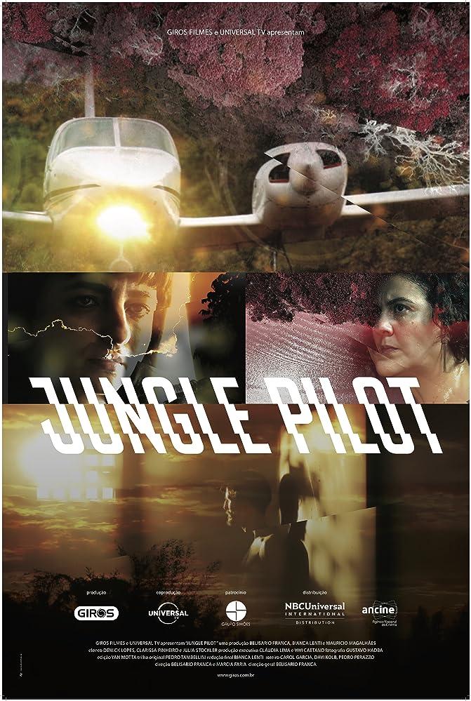 Jungle Pilot 1ª Temporada Torrent